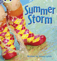Bug Club Phonics Bug Non-fiction Set 11 Summer Storm by Emma Lynch