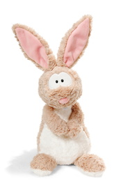 Nici: Sitting Rabbit - Beige