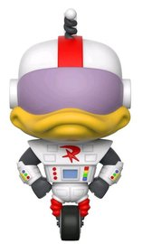 Duck Tales - Gizmoduck Pop! Vinyl Figure