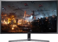 """27"""" Samsung 1ms 144hz QHD Curved FreeSync Gaming Monitor image"""