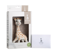 Vulli: Sophie the Giraffe Gift Box