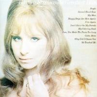 Greatest Hits by Barbra Streisand