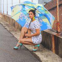 Rain Adventure Umbrella - Tier