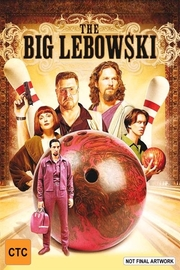 Big Lebowski(20th Anniversary Edition) on UHD Blu-ray
