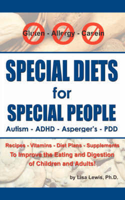 Special Diets for Special People by Lisa S Lewis
