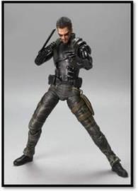 Deus Ex: Human Revolution Collector's Edition for X360