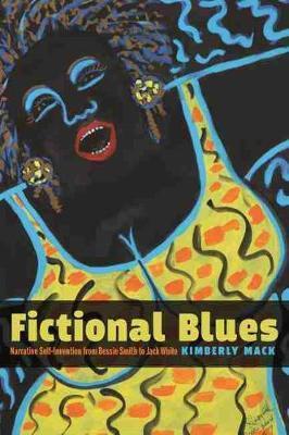 Fictional Blues by Kimberly Mack