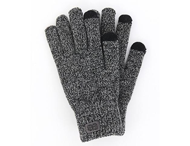 Frontier: Men's Gloves - Gray