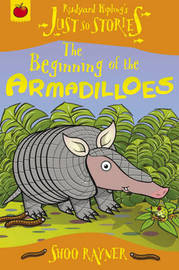 The Beginning of the Armadilloes image