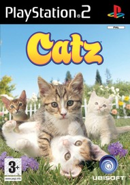 Catz 2007 for PlayStation 2 image