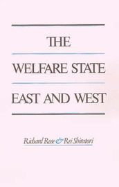 Welfare State East and West image