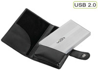 Creative Yion Portable Hard Disk Drive 40GB 5400rpm 2048KB Cache External USB 2 image