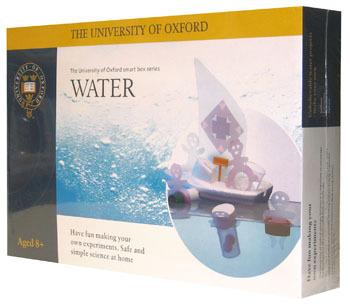 Water Smart Box