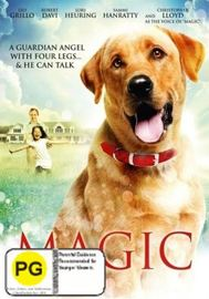 Magic on DVD