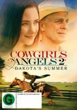 Cowgirls & Angels 2: Dakota's Summer on DVD