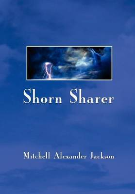 Shorn Sharer by Mitchell Alexander Jackson