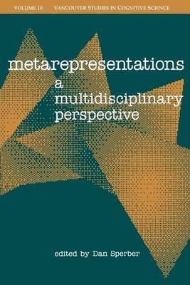 Metarepresentations