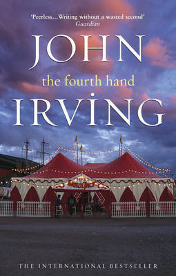 The Fourth Hand by John Irving image
