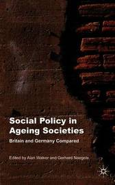 Social Policy in Ageing Societies