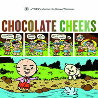 Chocolate Cheeks by Steven Weissman image