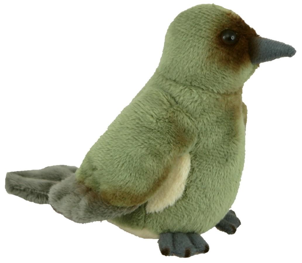 Antics: Mini Bellbird - 12cm Finger Puppet image