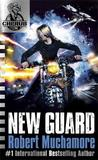 New Guard: Book 17 by Robert Muchamore