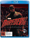 Daredevil - The Complete Second Season on Blu-ray