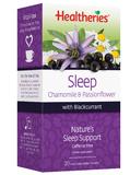 Healtheries Sleep with Blackcurrant Tea (Pack of 20)