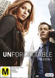 Unforgettable - Season 2 DVD