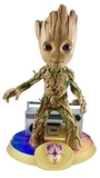 Guardians of the Galaxy: Vol 2 - Groot Finders Keypers Statue