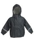 Mum 2 Mum Rainwear Jacket - Navy (12 months)