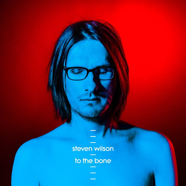 To the Bone by Steven Wilson image