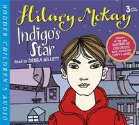 Indigo's Star by Hilary McKay image
