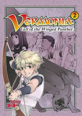 Vermonia #2 by Yoyo Books