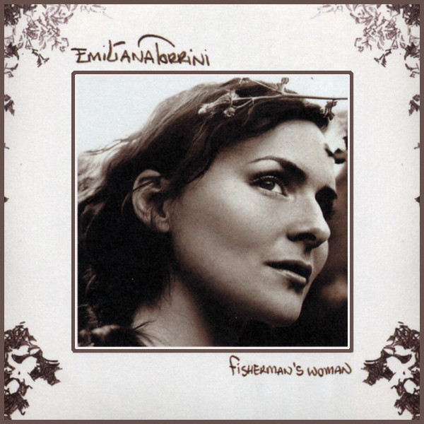 Fisherman's Woman by Emiliana Torrini image