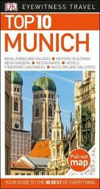 Top 10 Munich by DK Travel