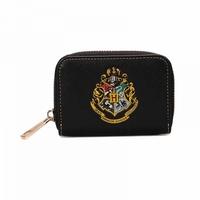 Harry Potter Hogwarts Crest Mini Wallet