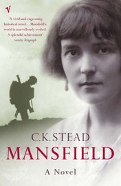 Mansfield by C.K. Stead image