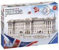 Ravensburger : Buckingham Palace 3D Puzzle 216pc