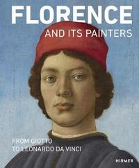 Florence and its Painters by Andreas Schumacher image