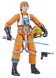 Star Wars: The Black Series Archive: Luke Skywalker - Action Figure