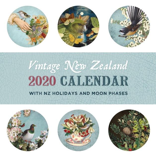 Tanya Wolfkamp 2020 Wall Calendar