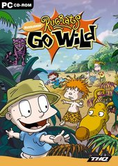 The Rugrats Go Wild for PC