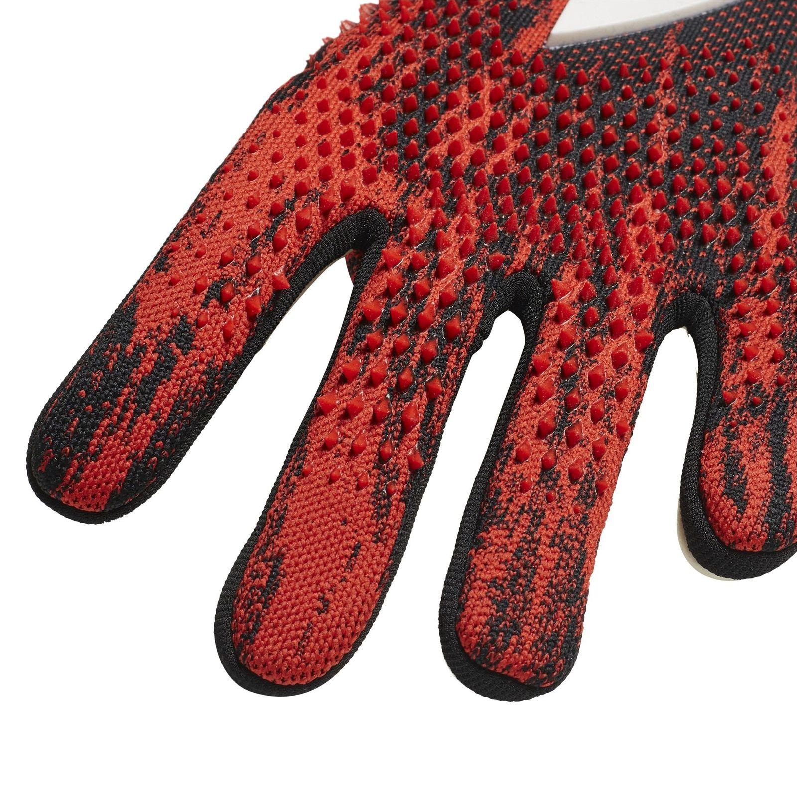 Adidas: Predator 20 Pro Gloves - (Size 11) image