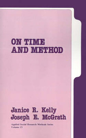On Time and Method by Janice Kelly image