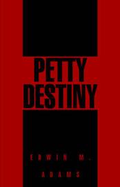 Pretty Destiny by Edwin M. Adams image