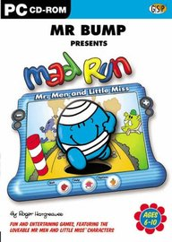 Mr. Bump Presents The Mad Run for PC Games image