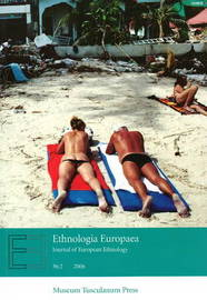 Ethnologia Europaea: Part 2 image