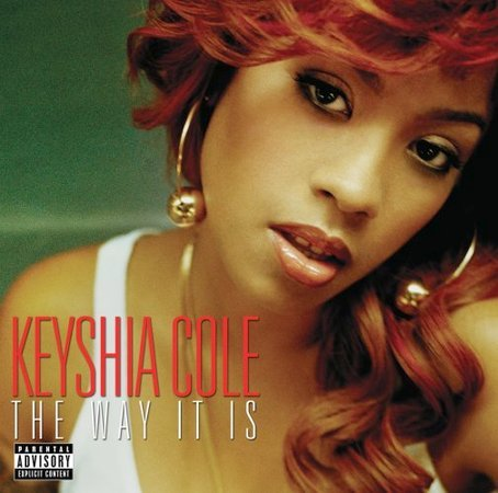 The Way It Is [Explicit Lyrics] by Keyshia Cole