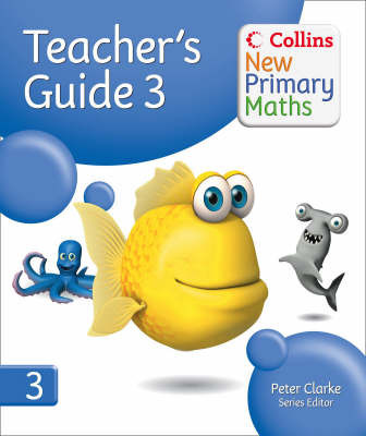 Teacher's Guide 3